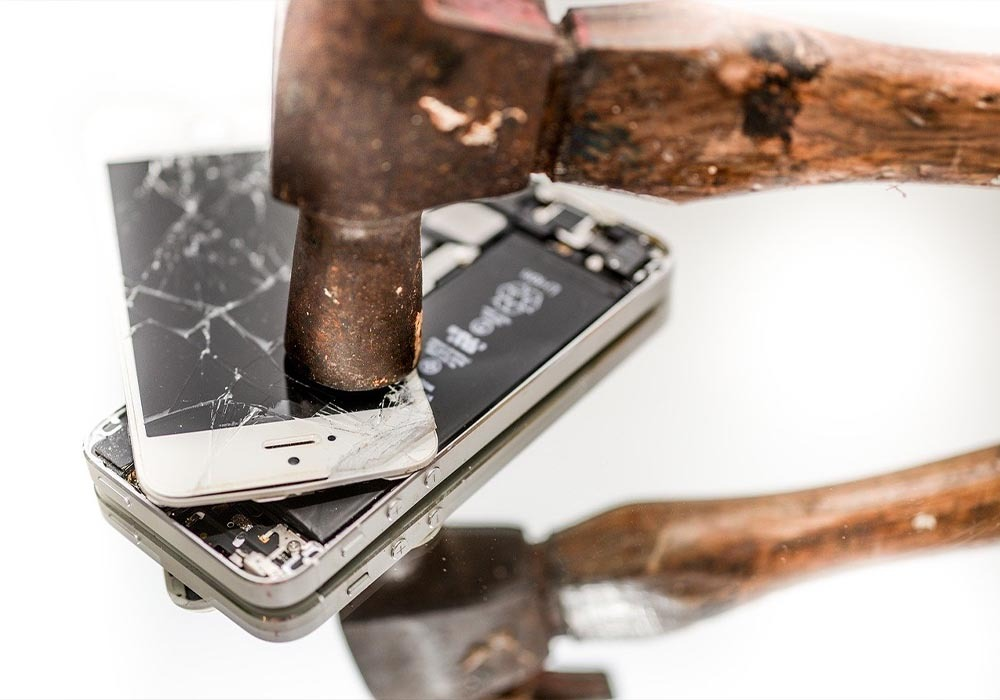 Jacksonville iPhone Repair FL